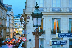 Jeu de Paume Paris