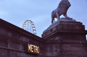 metro at concorde