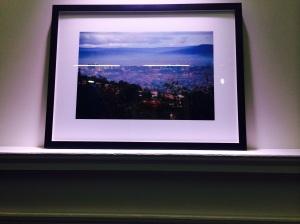 Landscape of Rwanda